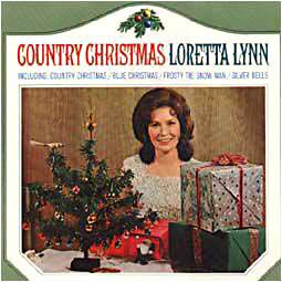 Country Christmas  OCTOBER 10TH 1966