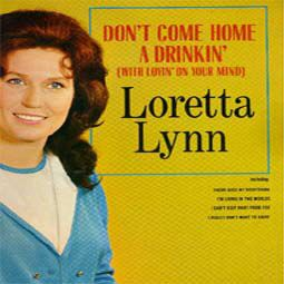 Don't Come Home A Drinking FEBUARY 13TH 1967