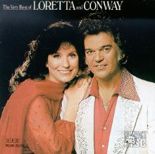 Very Best Of Loretta & Conway JULY 15TH 1979