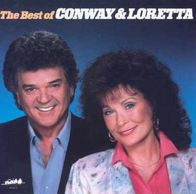The Best Of Loretta & Conway